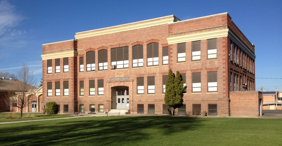 Daly Middle School