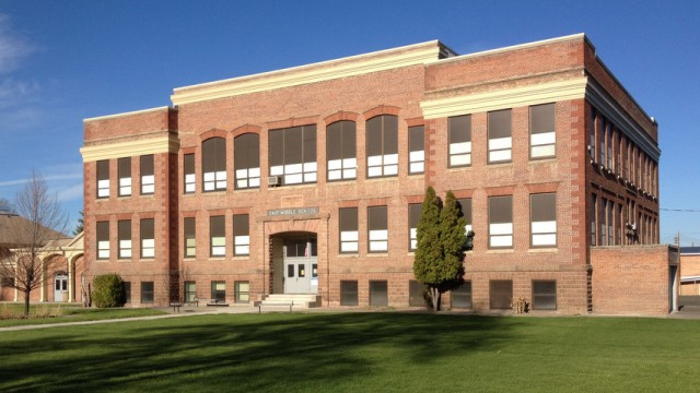The USDA Rural Development program has awarded $194,053 to the ILC to complete building renovations and expand distance learning technology to  all three high schools in Lake County, as well as the Lake District Hospital.
